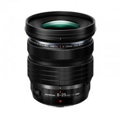 OLYMPUS Objectif M.ZUIKO Digital ED 8-25mm f/4.0 PRO Garanti 2 ans