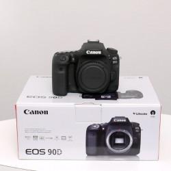 Occasion Canon EOS 90D NU