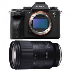 SONY ALPHA 1 + TAMRON 28-75mm f/2.8 DiI RXD SONY FE
