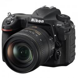 NIKON D500 + 16-80 VR Garanti 3 ans