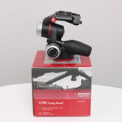 Occasion MANFROTTO MHXPRO-3W Rotule 3D