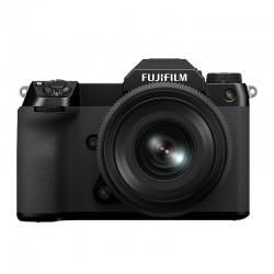 FUJIFILM Appareil photo Moyen Format GFX 50S II + GF35-70mm F4.6-5.6 WR