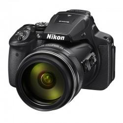 NIKON Coolpix P900 NOIR GARANTI 2 ans
