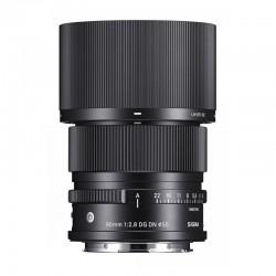 SIGMA Objectif 90mm f/2.8 DG DN Contemporary compatible avec Sony E