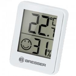 BRESSER Thermo Hygro Clima Temp - 7000011