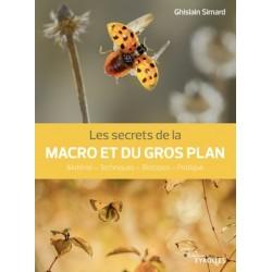 Les secrets de la macro et du gros plan