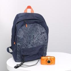 NIKON Compact étanche Coolpix W150 orange