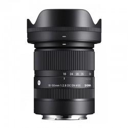 SIGMA Objectif 18-50mm f/2.8 DC DN Contemporary compatible avec Sony E