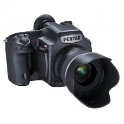 PENTAX 645 Z + DFA 645 55mm F2.8