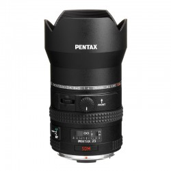 PENTAX Objectif smc DA 645 25 mm f/4