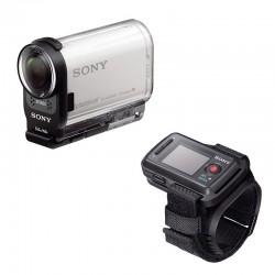 SONY ACTION CAM HDR-AS200VR Livrée avec montre