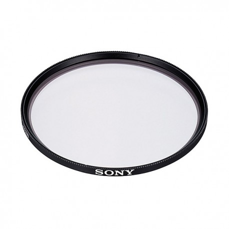 SONY Filtre de protection transparent diamètre 72mm
