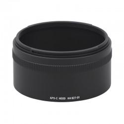 SIGMA HA927-01 Adaptateur pare-soleil APS-C pour 180 mm EX DG OS Macro