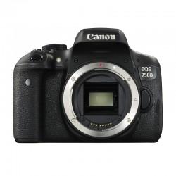 CANON EOS 750D nu GARANTI 3 ans