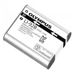 OLYMPUS Batterie LI-92B pour TG-3 et TG-4