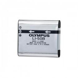 OLYMPUS Batterie LI-50B pour TG-860 et TG-870