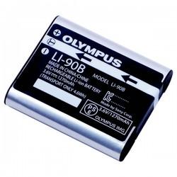OLYMPUS Batterie LI-90B pour TG-1 et TG-2