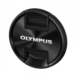 OLYMPUS Bouchon d'objectif LC-58F