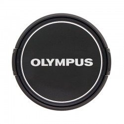 OLYMPUS Bouchon d'objectif LC-58E