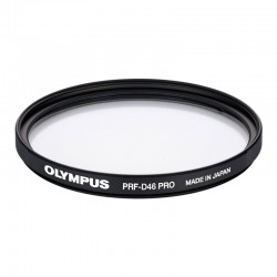 OLYMPUS PRF-D46 PRO Filtre de protection 46mm