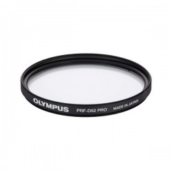 OLYMPUS PRF-D52 PRO Filtre de protection 52mm