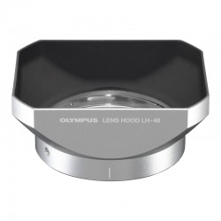 OLYMPUS LH-48 Paresoleil pour 12 mm f2