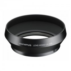 OLYMPUS LH-48B Noir Paresoleil pour 17 mm f/1.8