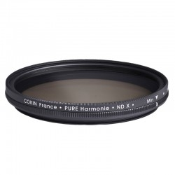 COKIN HARMONIE FILTRE ND Variable 72mm