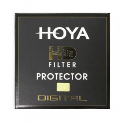 HOYA Filtre Neutre Multicouche HD PROTECTOR 55mm
