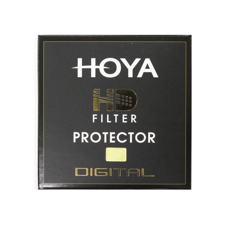 HOYA Filtre Neutre Multicouche HD PROTECTOR 62mm