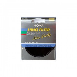 HOYA Filtre gris neutre HMC ND4 52mm