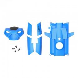 PARROT Coques pour Rolling Spider bleues - PF070075