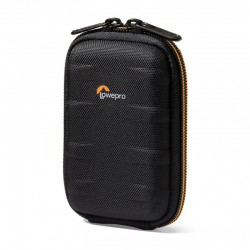 LOWEPRO Etui rigide Santiago 10 II Noir/Orange