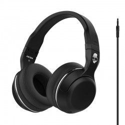 SKULLCANDY Casque audio noir SKHEBT S6HBGY-374