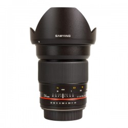 SAMYANG 24mm f/1.4 ED AS UMC SONY A Garanti 2 ANS