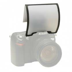 LUMIQUEST Diffuseur Flash SOFT SCREEN