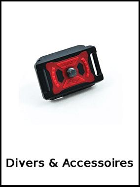 Tous nos accessoires Peak Design